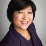 Audrey Wong Mortensen